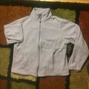 Medium Women's Fleece Jacket used